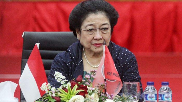 Sambutan di KongresPartai Gerindra,Megawati:Semuanya untuk Indonesia yang Lebih Berdaulat