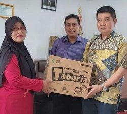 Forum Komunikasi Ormas dan LSM RI Gelar Bakti Sosial dan Pengobatan Gratis di Semarang