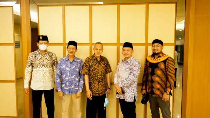 Ketua IKA Unissula Semarang Siap Bersinergi dan Majukan Organisasi