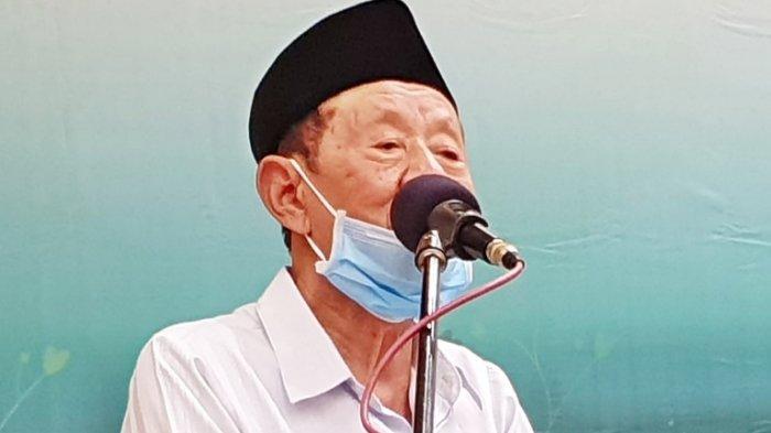 PPKM Diperpanjang, MUI Jawa Tengah Tegaskan Tausiyah Masih Berlaku dan Ajak Masyarakat Taat Aturan