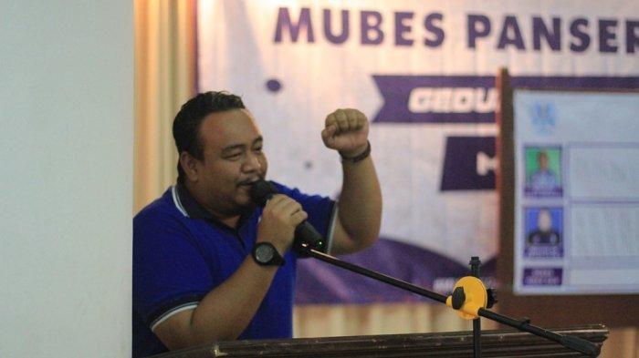 Terpilih Jadi Ketua Umum Panser Biru, Galih Ndog Ingin Guyub & Rangkul Seluruh Elemen