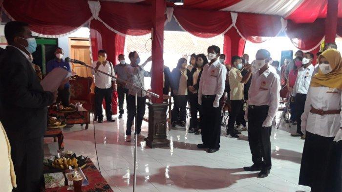 Kabupaten Sukoharjo Bakal Terima Dana dari Investor Program Bedah Rumah 100 Unit
