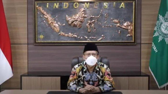 Ketum PP Muhammadiyah Berikan Penghargaan ke UMP Purwokerto
