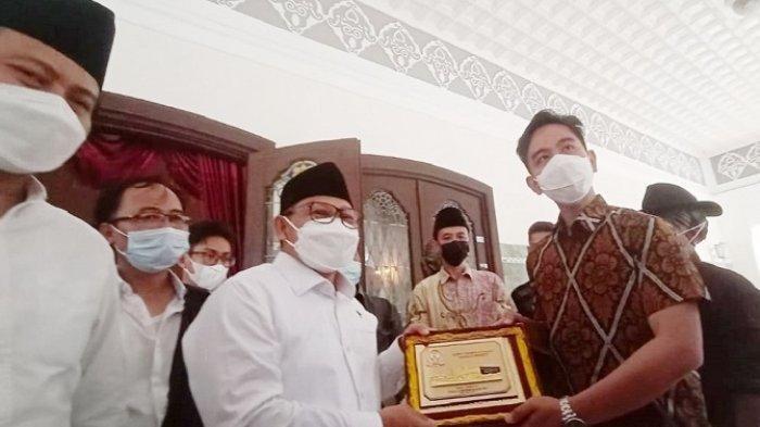 Reaksi Gibran Soal Dukungan Cak Imin Maju Pilgub DKI Jakarta Saingi Anies Baswedan: Tidak Mikir Itu