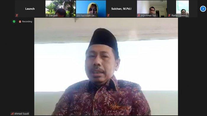 Purnatugas Dosen dan Karyawan, Universitas Ivet Semarang Adakan Perpisahan