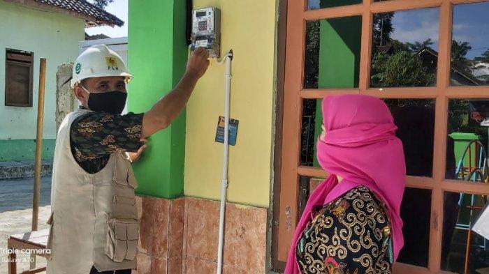 Hotline Semarang : Ingin Beralih ke Listrik Subsidi karena Tak Mampu Bayar