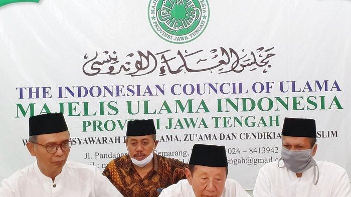 Mutiara Ramadhan: Ada Pahala di Rumah Saat Pandemi Covid 19