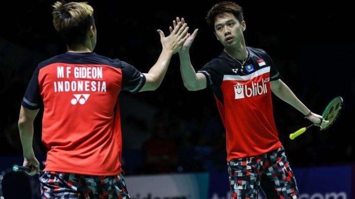 BWF Tutup Kualifikasi, Indonesia Kirim 7 Wakil Bulu Tangkis di Olimpiade Tokyo