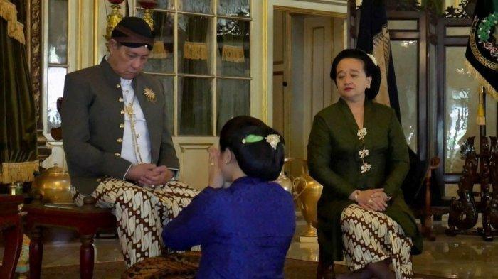Mangkunegara IX Kenal Sukmawati saat Bung Karno Menitipkannya di Mangkunegaran
