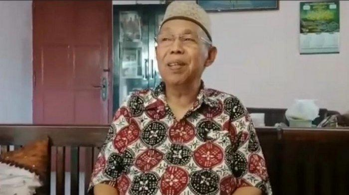 Ketua FKUB Ucapkan Terima Kasih Pemilu di Purbalingga Berjalan Lancar