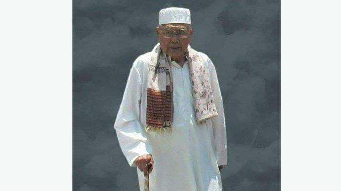 Innalillahi Wainnailaihi Rajiun, Pengasuh PP Al Hikmah 1 Brebes KH Shodiq Suhaimi Meninggal Dunia