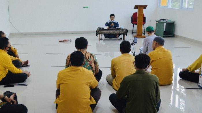 STIE Bank BPD Jateng Gelar Kajian Ramadhan dan Buka Bersama