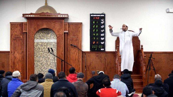 Khotbah Jumat Singkat Karakteristik Ukhuwah Islamiyah