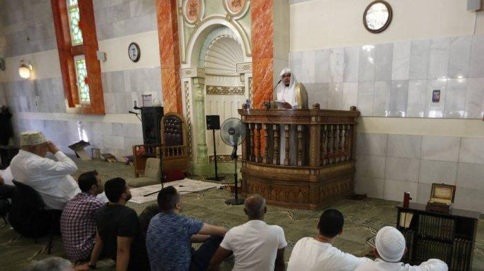 Khotbah Jumat Singkat Tiga Wasiat Nabi Muhammad SAW