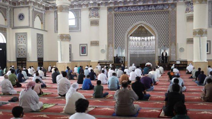 Khutbah Jumat Singkat, Egaliterianisme Islam Membentuk Pribadi Muslim Toleran Demi Keutuhan NKRI