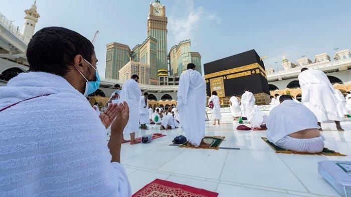 Khutbah Jumat Singkat, Makna Spiritual Ibadah Haji