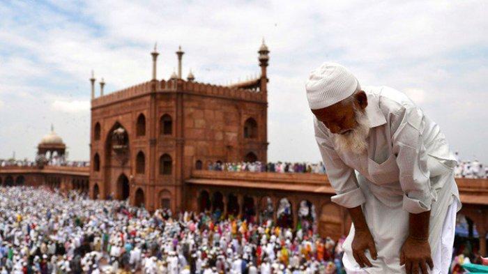 Khutbah Jumat Singkat Renungan Isra Miraj Nabi Muhammad SAW Melalui Arti Salat dalam Kehidupan
