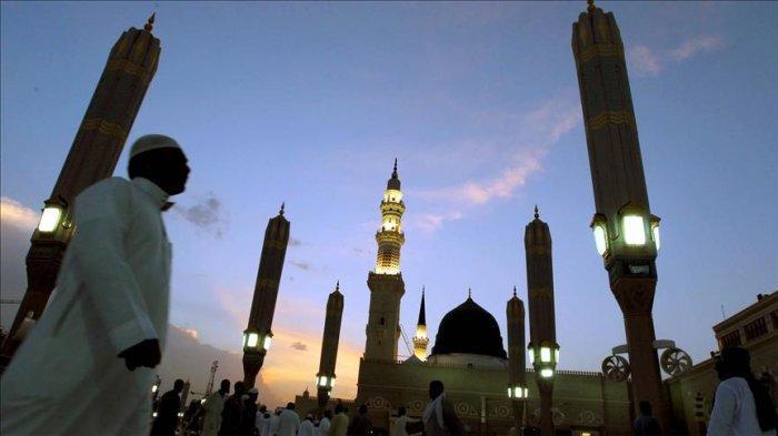 Khutbah Jumat Singkat Sambut Kedatangan Bulan Suci Ramadhan