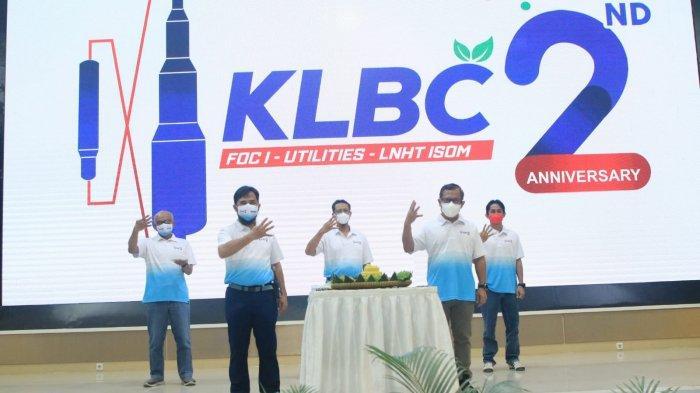 Dua Tahun Kilang Langit Biru Cilacap : Inovasi KLBC Untuk Negeri