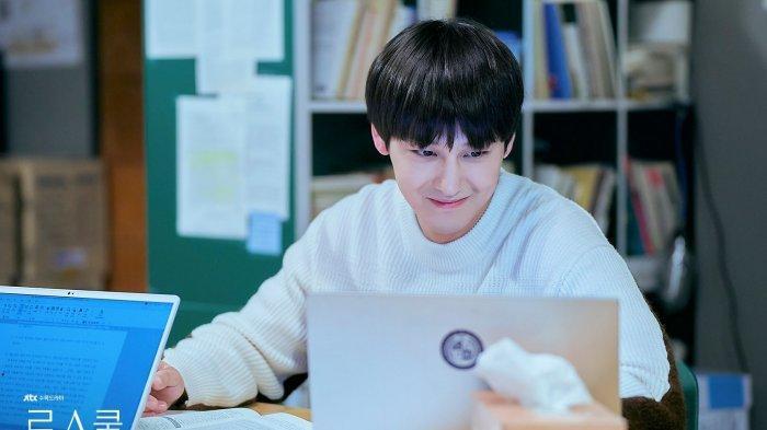 Kim Bum Ucap Salam Perpisahan Mengharukan, Netizen Berharap Ada Drakor Law School Season 2