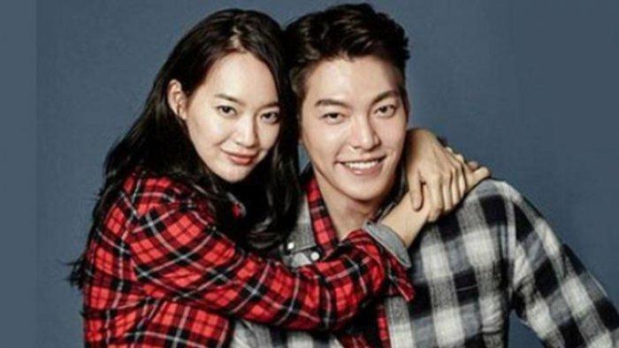 Kim Woo Bin dan Shin Min Ah Akan Menikah Tahun Ini