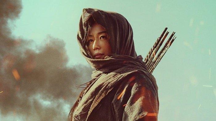 Sinopsis Kingdom: Ashin of The North, Tayang 23 Juli di Netflix, Awal Mula Tanaman Pembangkit Mayat