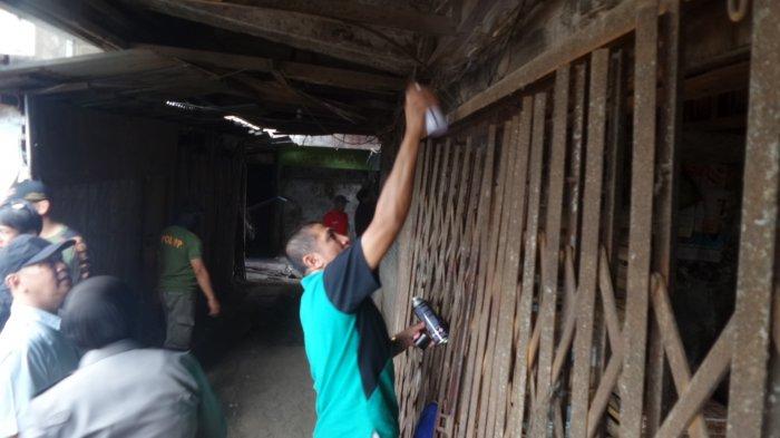 Polda Jateng Tangkap Tangan Pemilik Gedung Pasar Kanjengan dan Temukan Cek Rp 1,105 miliar
