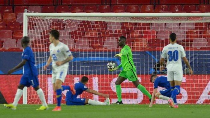 Gol Salto Mehdi Taremi Tidak Sanggup Singkirkan Chelsea dari Liga Champions