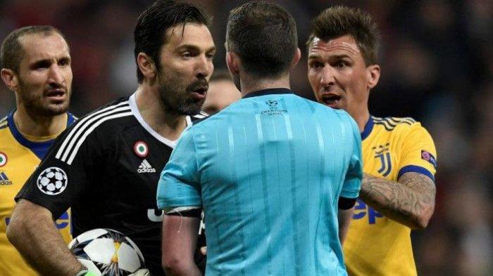 Tunggu Pengumuman Resmi: Buffon Kembali ke Juventus, Padahal Sempat Menerima Pinangan Barcelona