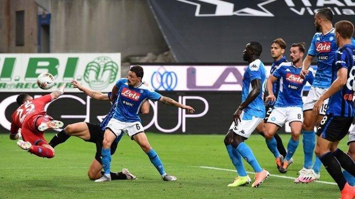 Hasil Lengkap dan Klasemen Liga Italia, Bomber Muda Fiorentina Cetak Hattrick, Atalanta Gusur Roma
