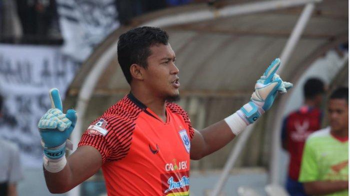 Kiper PSIS Semarang Joko Ribowo Ungkap Pentingnya Kompetisi Pramusim Sebelum Liga Bergulir