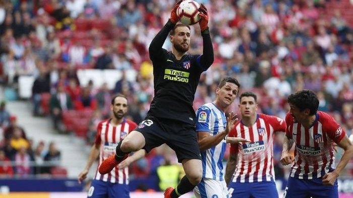 Prediksi La Liga Atletico Madrid Vs Real Mallorca, Prediksi, H2H, Line Up dan Link Live Streaming