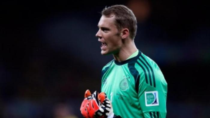 Timnas Jerman Tanpa Neuer Saat Laga Lawan Inggris