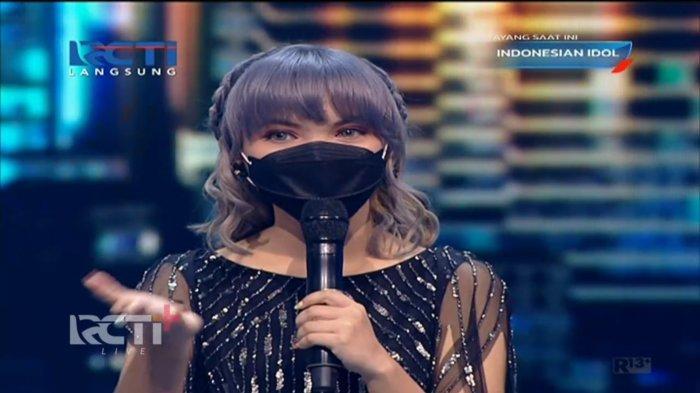 Kirana Peserta Termuda Indonesian Idol 2021 Tereliminasi di Babak Spekta 7, Ini Top 6 yang Tersisa