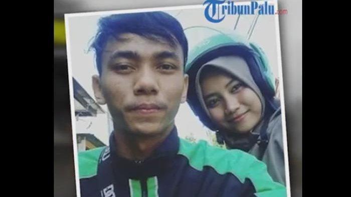 Kisah Aziz Driver Ojek Online Menikah dengan Penumpangnya, Sempat Ditolak Saat Katakan Cinta