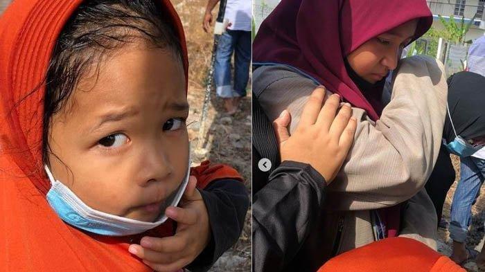 Pilu, Ibu Meninggal Selepas Melahirkan, 2 Putrinya Masih Kecil: Ibu Sedang Tidur