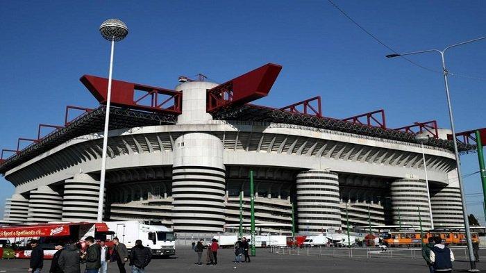 Kisah San Siro Saksi Bisu Kesuksesan AC Milan dan Rencana Besar Masa Depan Rossoneri
