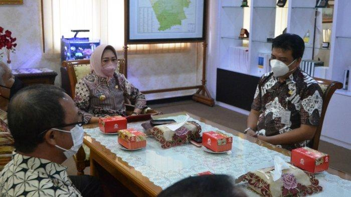 Jabatan Kepala Bakeuda Purbalingga Kosong, Bupati Tiwi Tunjuk Pelaksana Tugas