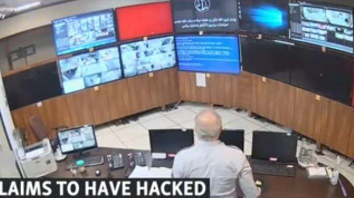 Video Rekaman CCTV Penjara di Iran Bocor, Berisi Tindakan Penyiksaanpada Tahanan