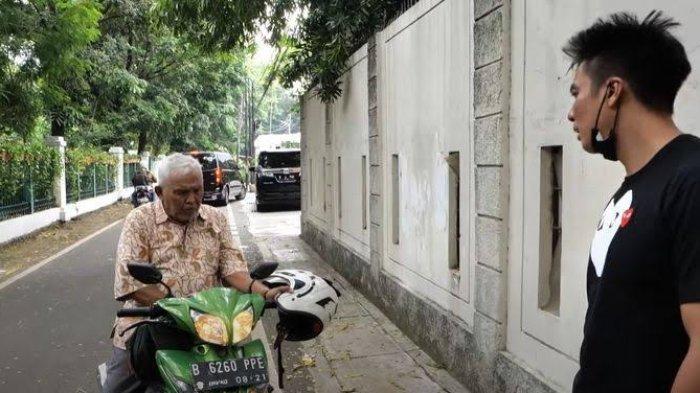Kata Tetangga tentang Sosok Kakek Suhud yang Dimarahi Baim Wong, Bingung Pengakuannya Soal Ini