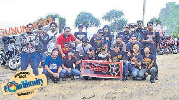 Anggota Klub Byonic Chapter Semarang Terus Bertambah