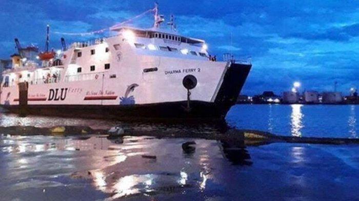 Jadwal Keberangkatan Kapal Penumpang dari Pelabuhan Tanjung Emas Semarang ke Ketapang Besok