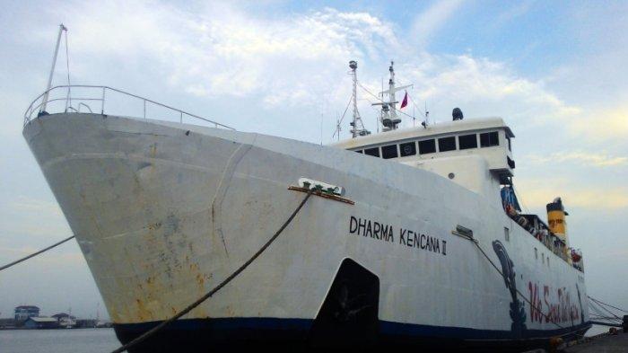 Jadwal Keberangkatan Kapal Penumpang dari Tanjung Emas Semarang Ke Kumai Besok, 8 Januari 2019