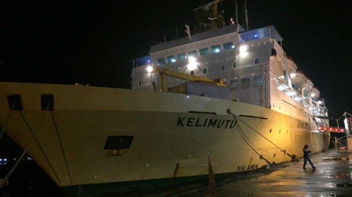 Jadwal Keberangkatan Kapal Penumpang dari Semarang ke Kumai Rabu Depan, 13 Maret 2019