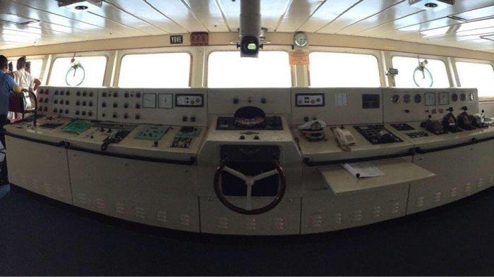 Ingin ke Pontianak atau Karimunjawa Besok? Inilah Jadwal Keberangkatan Kapal dari Tanjung Emas