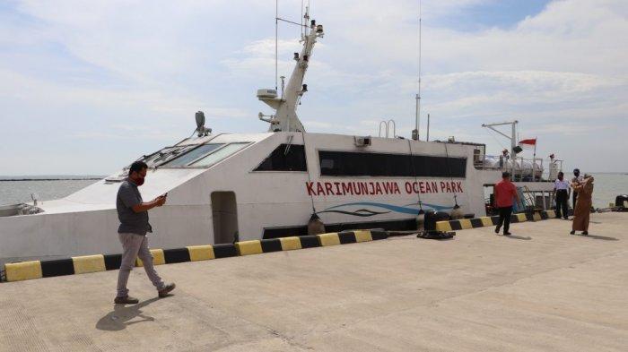 Selamat Tinggal KMC Kartini Rute Semarang-Karimunjawa, Dipensiunkan Setelah 17 Tahun Berlayar