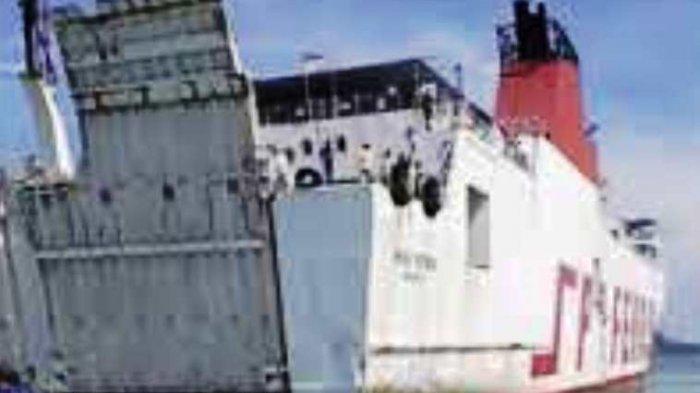 Sopir Travel dan Penumpang Ditemukan Tewas Tanpa Busana dalam Mobil Innova di Pelabuhan Merak