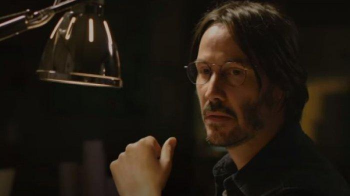 Sinopsis Knock Knock Bioskop Trans TV Pukul 23.30 WIB Keanu Reeves Diteror Dua Gadis Misterius