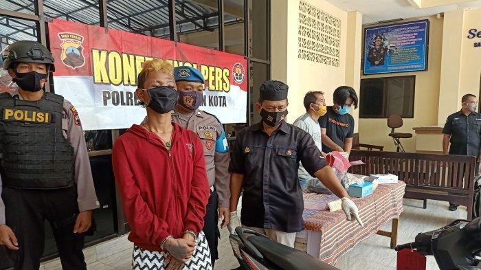 Polisi Tetapkan Satu Tersangka Baru Kasus Pembunuhan Remaja di Kota Pekalongan