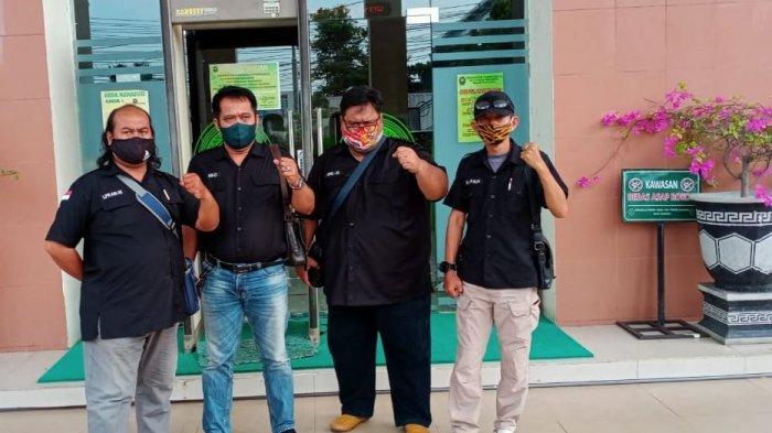 Koalisi LSM Jateng Tagih Jawaban Ketua PN Semarang Terkait Klarifikasi Putusan Perkara yang Janggal